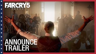 Far Cry comes to America in the latest installment of the award-winning franchise. Welcome to Hope County, Montana. When your arrival incites the cult to vio...