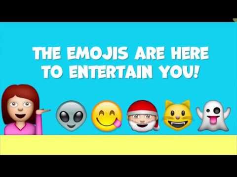 Video of GuessUp - Emoji Pictionary