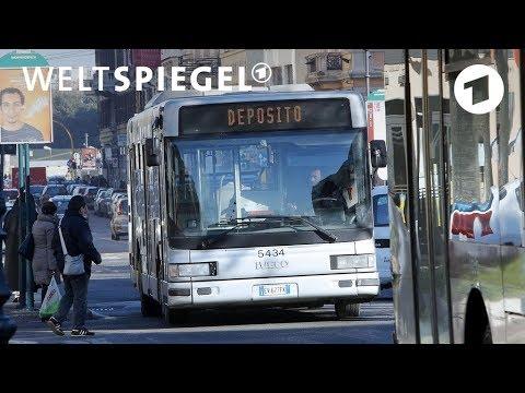Roms Verkehrsbetriebe: Musterfall für Misswirtschaf ...