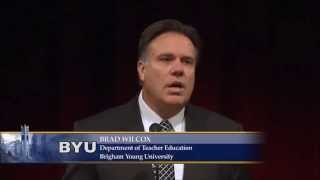 """Made from (""""His Grace is Sufficient"""", BYU Devotional, Jul 12, 2011, Brad Wilcox, Ensign Sep 2013)https://speeches.byu.edu/talks/brad-wilcox_his-grace-is-sufficient/https://youtu.be/yLXr9it_pbYIt is three parts of the talk put together so as to keep the parable concise. I recommend the whole talk in context.Transcription is athttp://richalger.blogspot.com/2015/04/the-parable-of-piano-practice.html"""