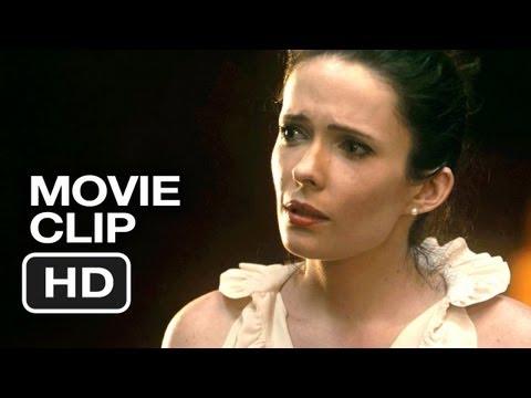 Caroline And Jackie Movie Clip #1 (2013) - David Giuntoli Drama HD