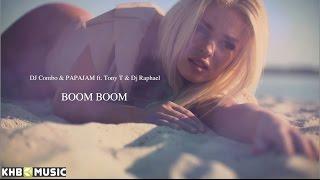 Vengaboys Boom Boom Boom Boom!! retronew
