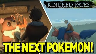 HUGE ANNOUNCEMENT! Kindred Fates - The Next Next Pokemon! by aDrive