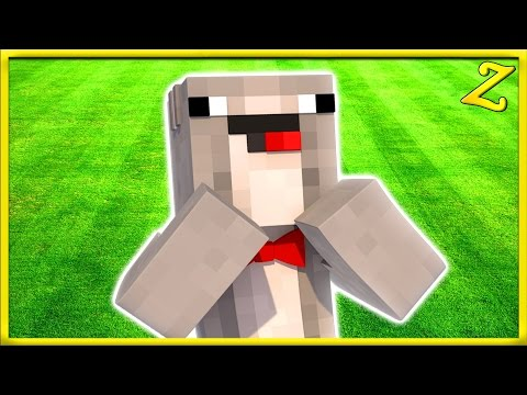 ROSS AND HIS NEW LAWN!!  | Minecraft Lawn Care!
