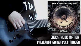 Drop Q Experiment - Check the Distortion - Pretender...it's Drop C actuallyDownload this track: https://checkthedistortion.bandcamp.com/Subscribe: https://www.youtube.com/user/checkthedist