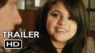 Nonton The Fundamentals Of Caring Official Trailer  1  2016  Selena Gomez  Paul Rudd Drama Movie Hd Film Subtitle Indonesia Streaming Movie Download