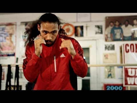 Keith - Follow Keith Thurman back to Clearwater, FL where his boxing career started, and find out where his nickname