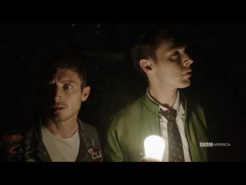 Dirk Gently's Holistic Detective Agency 1.04 Preview