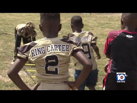 Liberty City warriors honor memory of King Carter