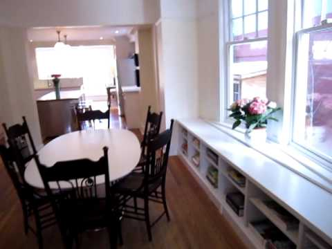 343 Albany Main flr, Upper Annex, Toronto Real Estate For Sale