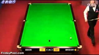 Snooker All Kinds Of Shots Part 3
