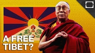 Tibet - Chinese Occupation
