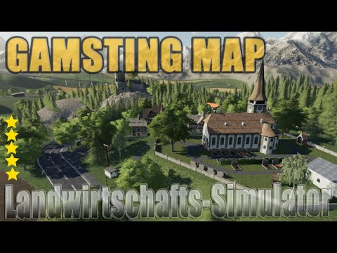 GAMSTING Map v1.0.0.0