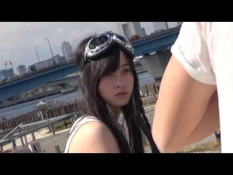 奇跡の15歳!天使偶像~橋本環奈超可愛拍攝花絮