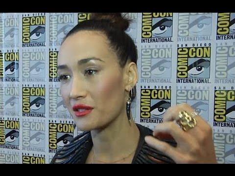 Maggie Q Talks Nikita Season 4 - Michael and Nikita Marriage!?