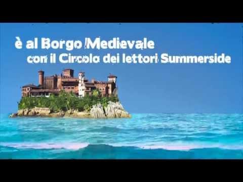 CIRCOLO DEI LETTORI | ESTATE AL BORGO