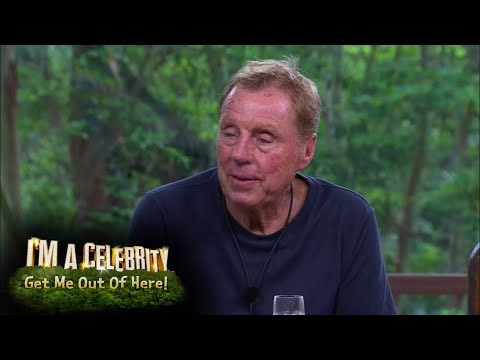 Harry Reflects on His Journey to the Final | I'm a Celebrity... Get Me Out of Here!