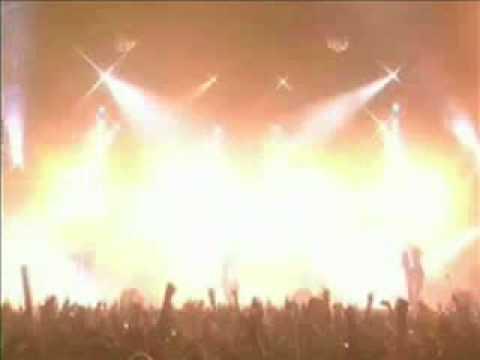 Erreway – Concierto de Barcelona España 2006