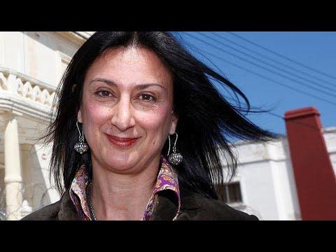 Μάλτα: Ποιος κρύβεται πίσω από τη δολοφονία της δημοσιογράφου…