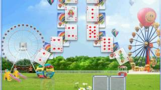 Sunny Park Solitaire Classic YouTube video