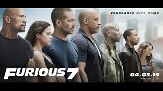 Nonton Fast & Furious 7 Official Theme Song Film Subtitle Indonesia Streaming Movie Download
