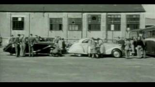 Jaguar History - SS Jaguar 2.5L (1935)&SS 100