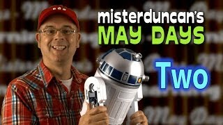 Misterduncan's May Days - 2