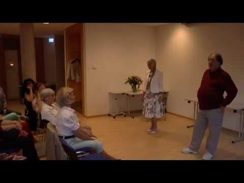 Psi Moments 3 - Bill Coller, Demonstration medialer Fähigkeiten