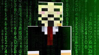 Minecraft Hacks - Hacking with My Friends to Cheat in BattleDome