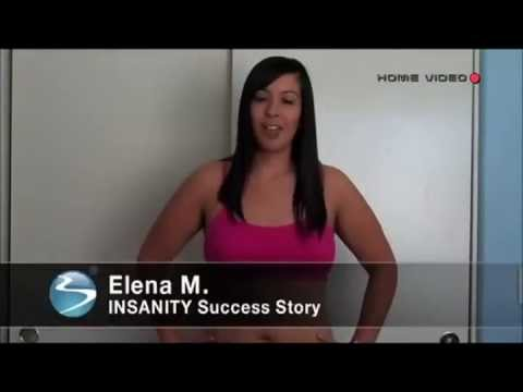 Insanity Workout – Get Insanity Workout Results in 60 days Or Your Money Back