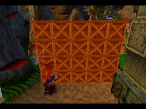 Crash Bandicoot 2 Mod - \