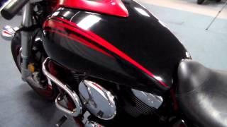 3. 2006 Kawasaki VN 1600 F Mean Streak