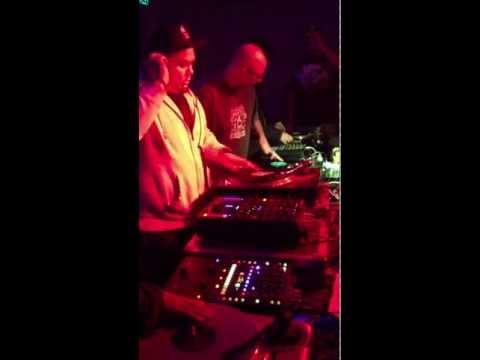 Dj Gruff + Dj Skizo + Excess + D-Style