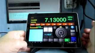 Pocket RxTx YouTube video