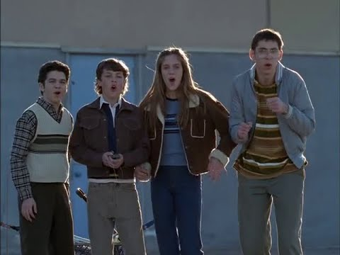 Freaks & Geeks review: Carded And Discarded (episode 7)