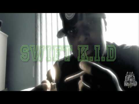 Swift KID - All Da Way Burnt Up **EXCLUSIVE**