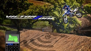 Yamaha YZ250 F 2019 - Video Novità