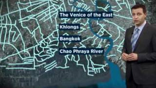 Why Can't Bangkok Be Saved From Floods