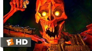 Nonton Kubo and the Two Strings (2016) - The Hall of Bones Scene (5/10) | Movieclips Film Subtitle Indonesia Streaming Movie Download