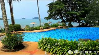 Sea View Resort And Spa Koh Chang 2013