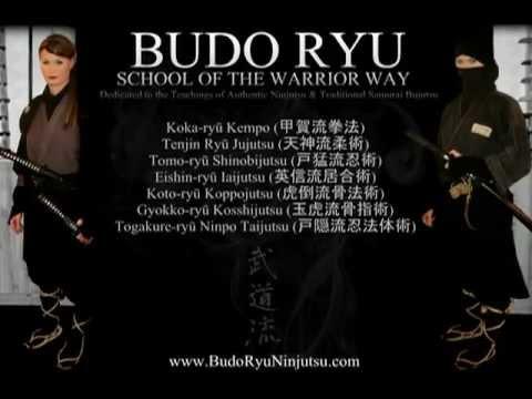 Heiho #0007 – Sword Defense / Muto Dori (henka) – Budo, Bujutsu, Ninpo, Taijutsu