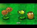 Enlace a Plants vs Zombies desde otra perspectiva