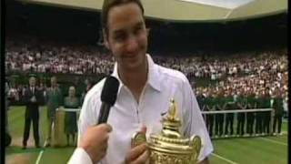 Roger Federer his history part. 2.
