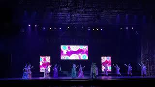 Love of Indian - Siam Dragon Show Chiangmai