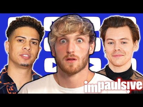 I Got Invited To A Hollywood Sex Party - IMPAULSIVE EP. 235