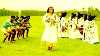 Download Lagu Ethiopian - Azalech Abate - Hulume Hagere(ሁሉም ሀገሬ) - New Ethiopian Music 2016(Official Music Video) Mp3