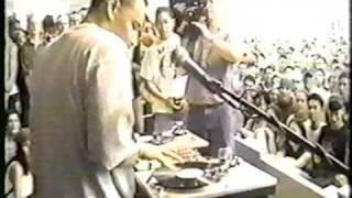 mixmastermike turntable tv 97 98