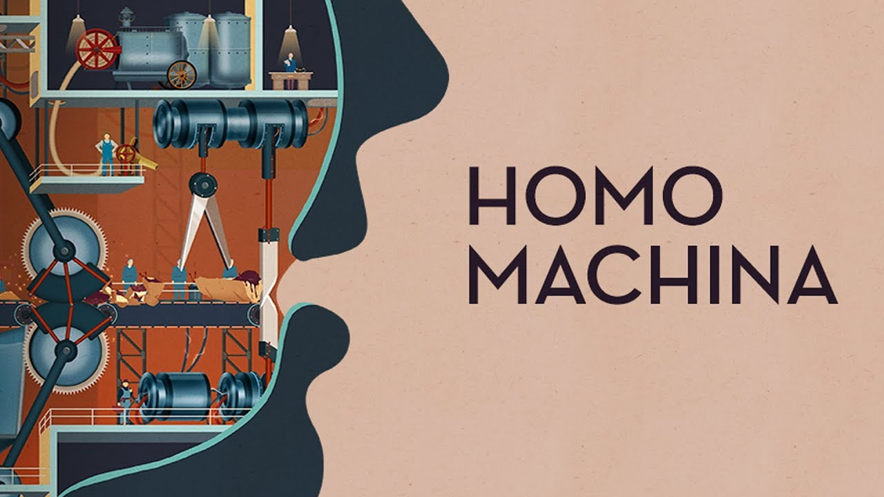 'Homo Machina' Review - Even Better Than the Real Thing