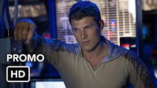 "The Last Ship 1x07 Promo ""SOS"" (HD)"