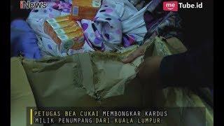 Video Bongkar Kardus, Ternyata Ini yang Ditemukan Petugas Bea Cukai Part 01 - Indonesia Border 03/05 MP3, 3GP, MP4, WEBM, AVI, FLV Januari 2019